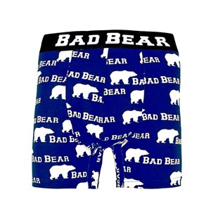 Bad Bear Bear Boxer NAVY
