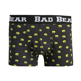 Bad Bear Skull Boxer NIGHT