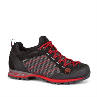 Hanwag Makra Low GTX Erkek Outdoor Bot schwarz_black