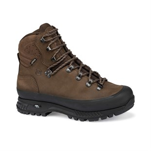 Hanwag Nazcat GTX Erkek Outdoor Bot erde_brown